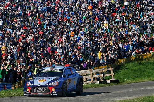 Rallye Deutschland: Hochkarätiges Starterfeld mit 88 Autos
