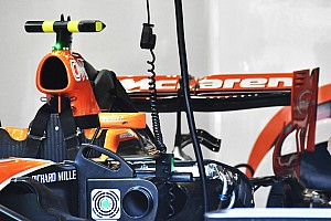 F1 Noticias de última hora Los McLaren tendrán un motor Honda más potente en Spa