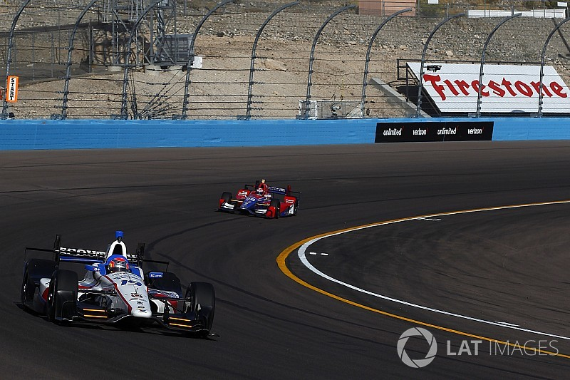 Jones, Rahal suspect Honda cars will struggle at Iowa