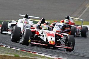【FIA-F4】第3戦富士:宮田、大湯との熾烈な一騎討ち制し今季初優勝