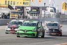 Touring Clio Central Europe : Thomas Zürcher de la Suisse à l'Europe !