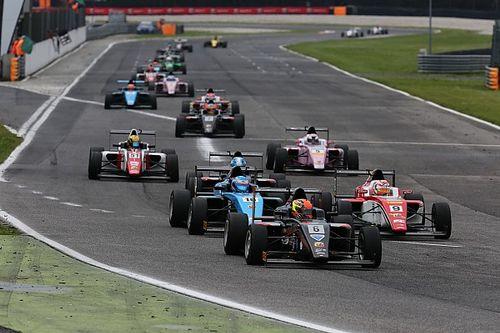 La F4 arriva a Vallelunga con Colombo leader e con quattro debuttanti