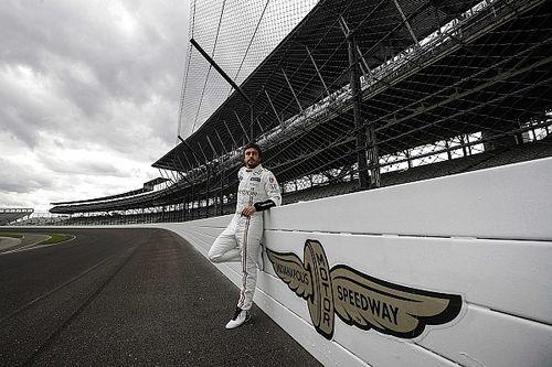 Az Andretti Autosport le van nyűgözve Alonso teljesítményétől