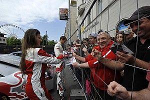 Audi Sport TT Cup: Keszthelyi Vivien sem rádiózhat