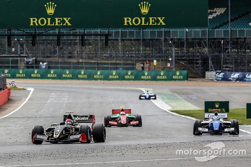 Fittipaldi concede il bis e si impone anche in Gara 2 a Silverstone