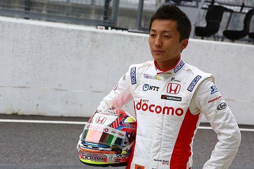 Autopolis Super Formula: Nojiri beats Kunimoto to pole