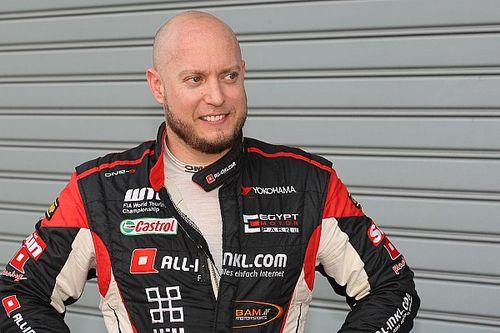 """Huff """"en confiance"""" après les tests de Monza"""