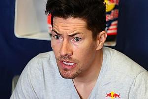 WSBK Ultime notizie Hayden, bollettino delle 19.45:  le condizioni di Nicky restano disperate