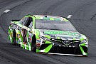 Kyle Busch wins Stage 2 at New Hampshire