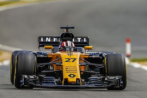 Gewinner & Verlierer beim Formel-1-GP Großbritannien 2017 in Silverstone