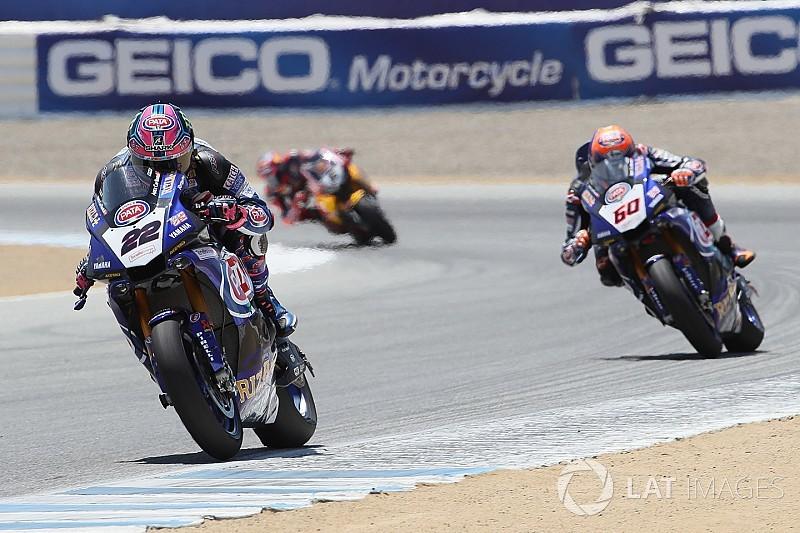 Yamaha: al Lausitzring con fiducia dopo la vittoria alla 8 Ore di Suzuka
