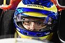 IndyCar 【インディ500】大クラッシュのブルデー「いつか必ず戻ってくる」