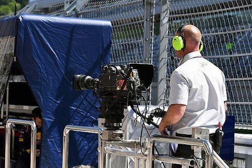Уйдут ли все трансляции Формулы 1 в интернет? Отвечает директор чемпионата
