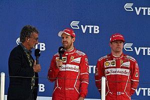 Jordan, Vettel'in Aston Martin'e geçişinde Damon Hill esintileri görmüş