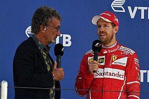 "Eddie Jordan ne recruterait ""sûrement pas"" Vettel"