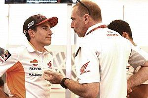 Livio Suppo deja su lugar como jefe de Honda en MotoGP