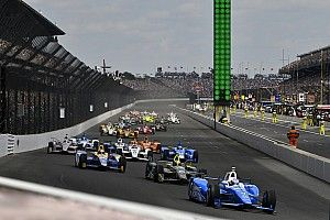 """Magnussen dice que """"le encantaría"""" correr Indy 500"""