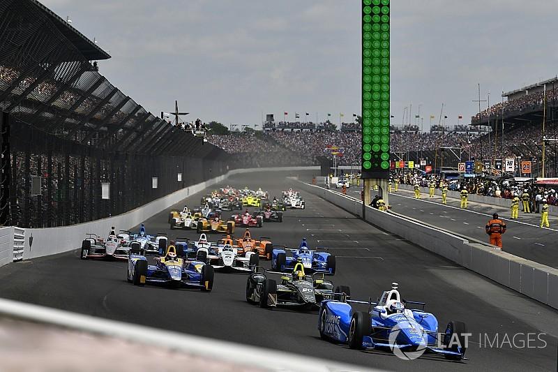 Preview: Wie wint de 102e Indianapolis 500?