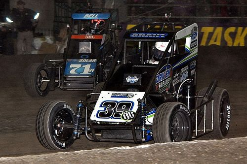 Why the Chili Bowl Nationals never disappoint