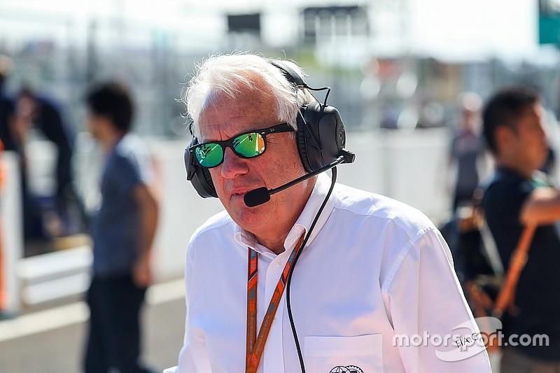 布朗建议F1使用录像回放进行比赛裁决