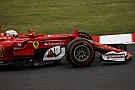 Technischer Defekt: Sebastian Vettel muss aufgeben in Suzuka