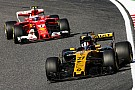 Formel 1 Abiteboul: Renault-Zuverlässigkeit