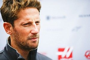 Grosjean picu perdebatan selebrasi Hamilton