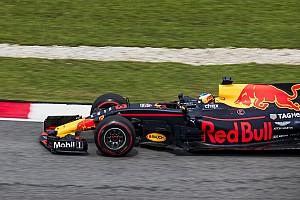 Formel 1 News Formel 1: Ist Daniel Ricciardo bei Red Bull Racing auf dem Absprung?