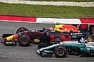 A Red Bull figyelmezteti a riválisokat: újabb pofonokba fut bele a Ferrari és a Mercedes?