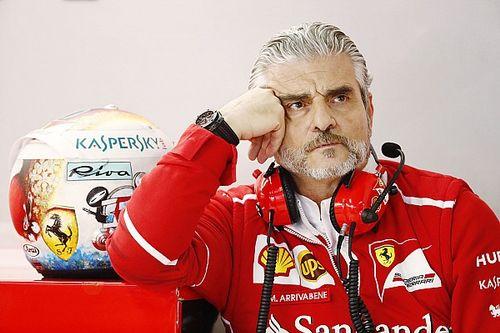 """Vettel: Arrivabene """"es el hombre correcto"""" al frente de Ferrari"""