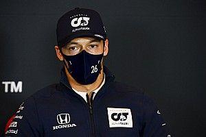 Marko: el 4° lugar de Kvyat en Imola no cambiará nuestra decisión