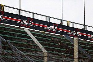 Imola yarışı seyircisiz yapılacak
