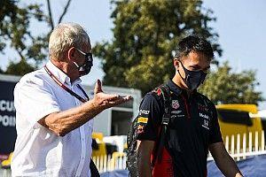 Red Bull раскрыла истинную причину увольнения Элбона