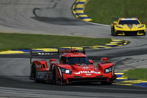 IMSA Road Atlanta: Nasr keeps Action Express on top in FP2