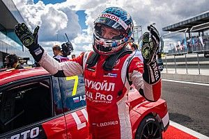 Пилоты Lukoil выиграли обе гонки СМП РСКГ на «Смоленском кольце»