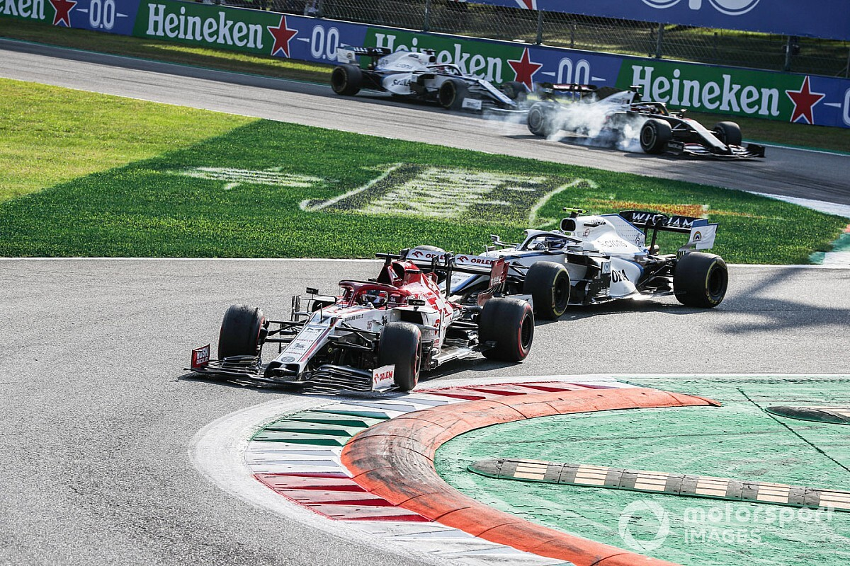 F1 considers 2021 Saturday sprint races, reverse grids ruled out