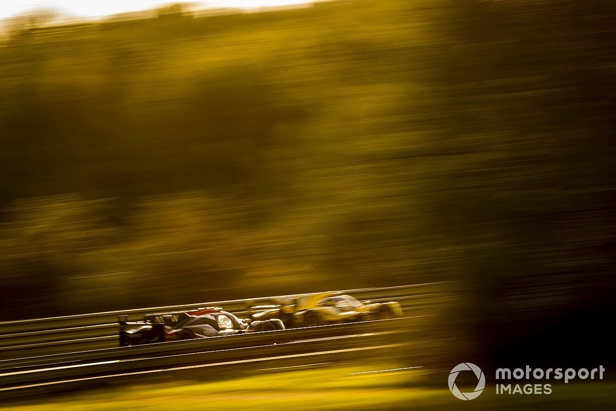 Red Bull angażuje się w Le Mans