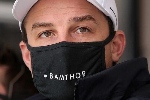 Bamber resta in IMSA con la Porsche di Hardpoint EBM