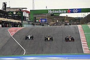 La F1 aprueba incorporar el GP de Portugal al calendario 2021