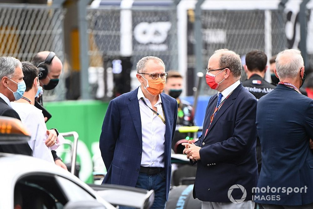 What Domenicali is changing for F1's next era