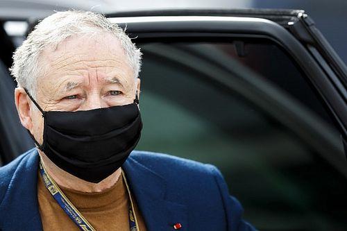 FIA-president Todt heeft geen bezwaar tegen F1-race in Saudi-Arabië