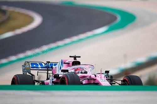 Pérez: la carrera estaba perdida al inicio, pero logramos recuperar