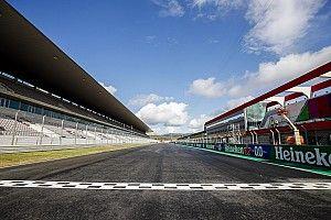 """Portekiz GP'siyle ilgili kararın """"Şubat sonunda"""" verilmesi bekleniyor"""