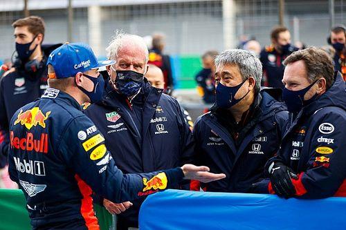 """Red Bull Honda'yla son sezonlarından ümitli: """"Hedefimiz Dünya Şampiyonluğu!"""""""
