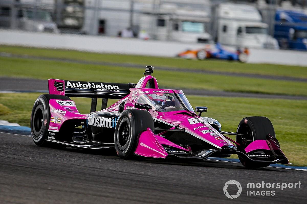 Liberty Media investit dans une équipe d'IndyCar
