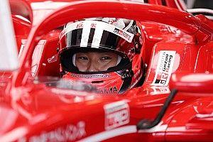1ヵ月ぶりのレースを心待ちにする山下健太「クルマに乗れなかった間のストレスを解消したい!」