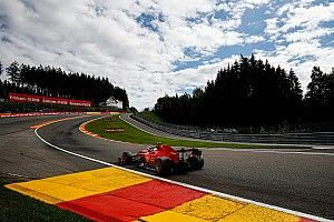 Binotto: Ferrari's tyre struggles at Spa a one-off