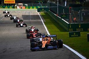 """McLaren, Ferrari'nin """"karşılık verme"""" ihtimalinin farkında"""