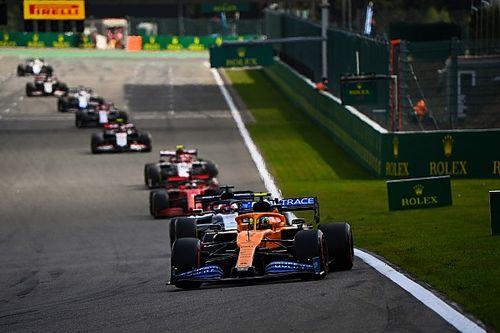 """F1: McLaren se recusa a subestimar capacidade da Ferrari de """"contra-atacar"""""""