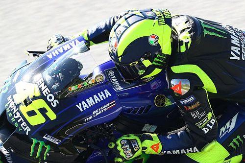 """Rossi: """"Anche Marquez dimostra di essere umano"""""""